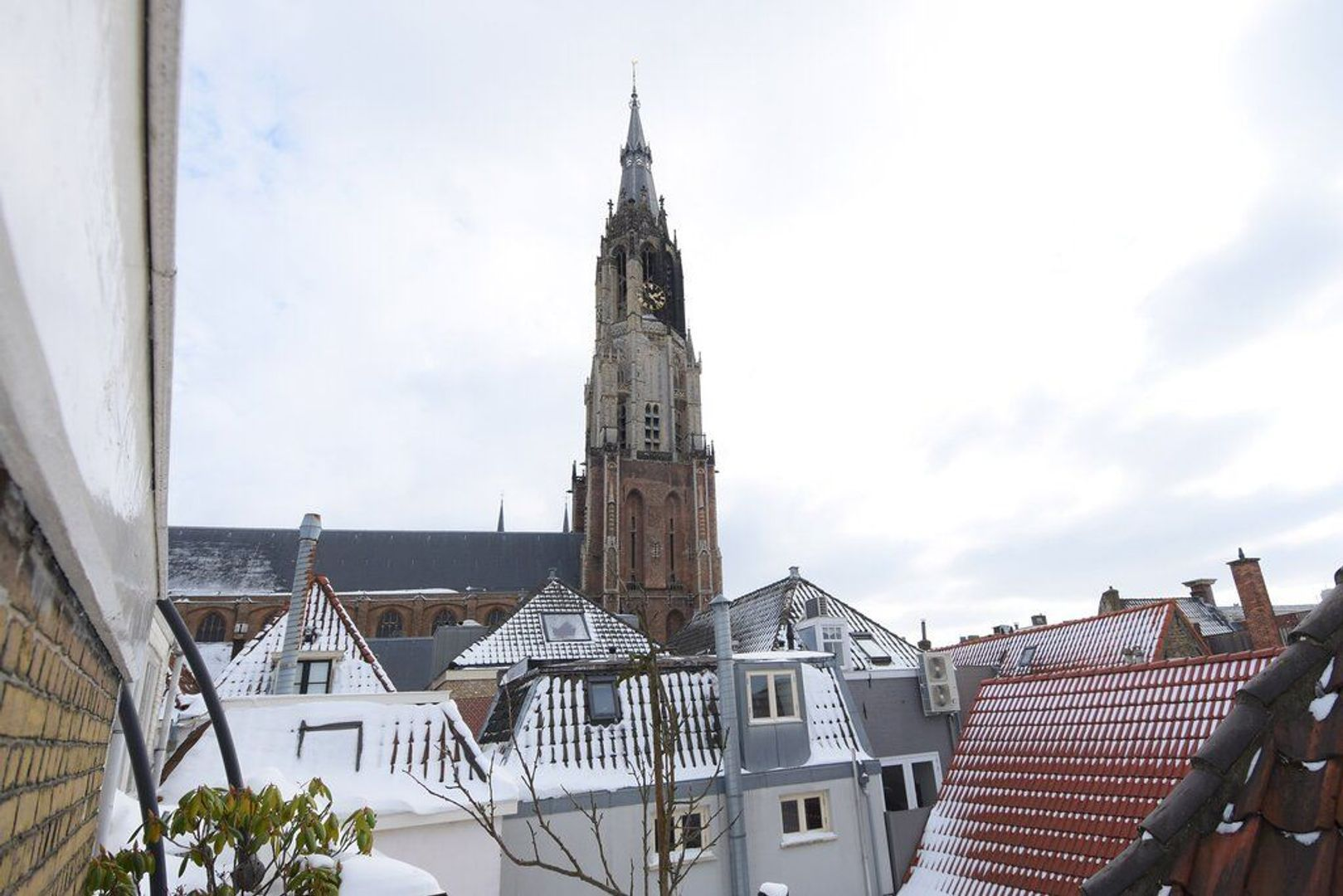 Vrouwjuttenland 13, Delft foto-19