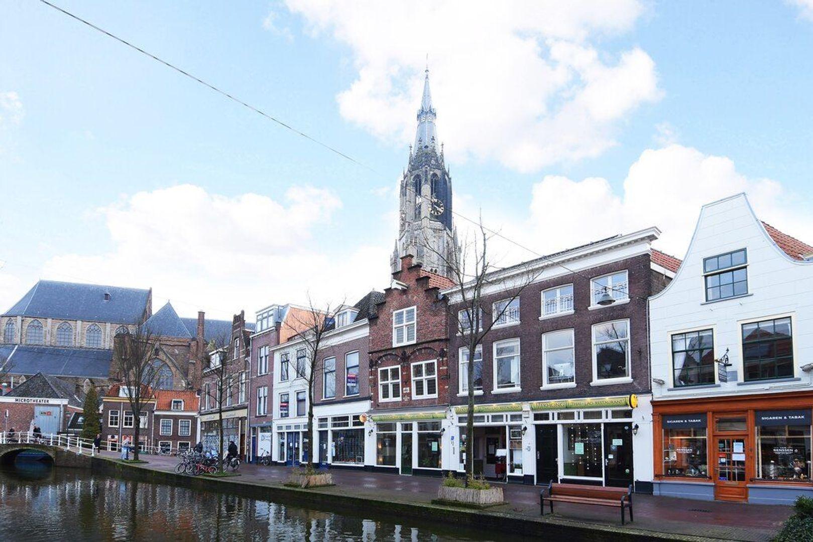 Vrouwjuttenland 13, Delft foto-35
