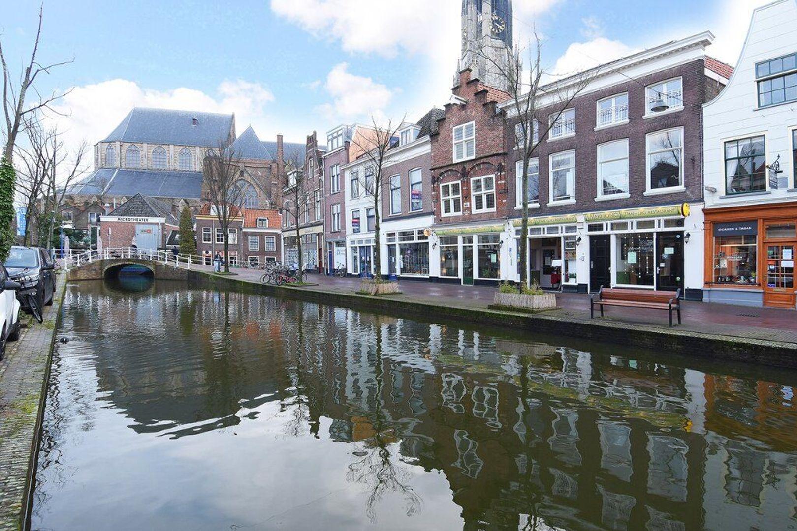 Vrouwjuttenland 13, Delft foto-34