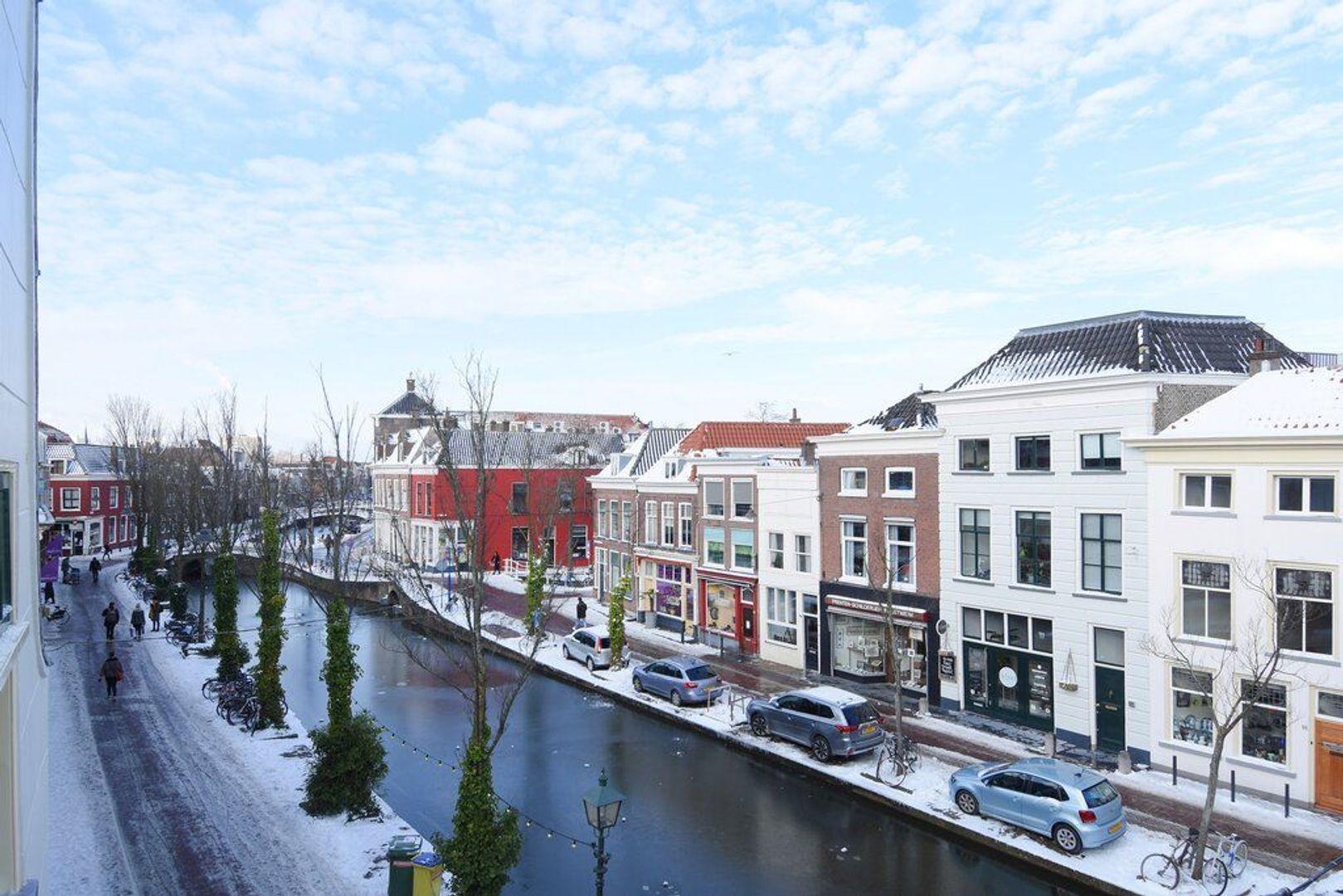 Vrouwjuttenland 13, Delft foto-33
