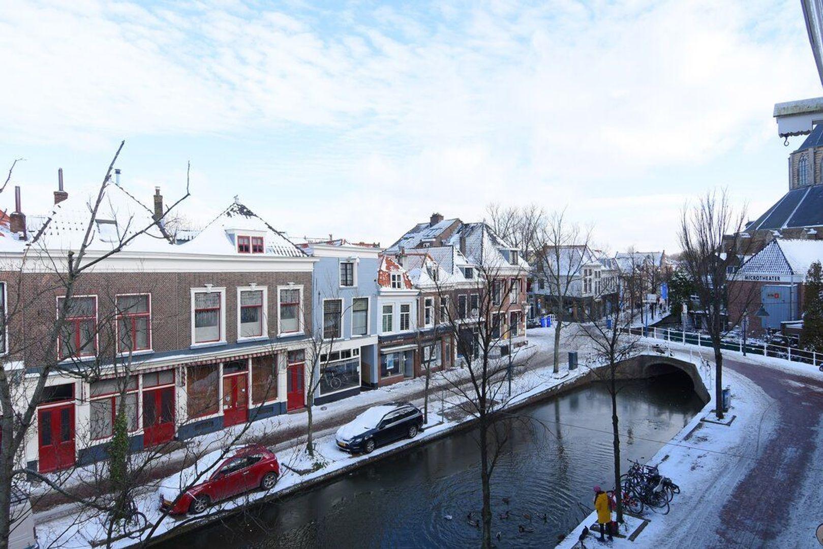 Vrouwjuttenland 13, Delft foto-32