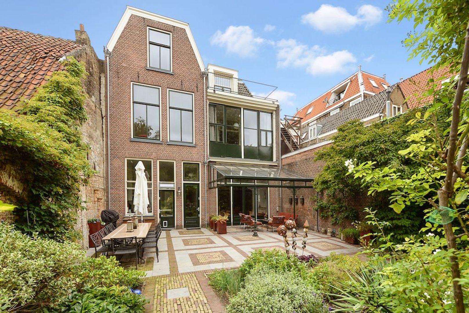 Noordeinde 20, Delft foto-8