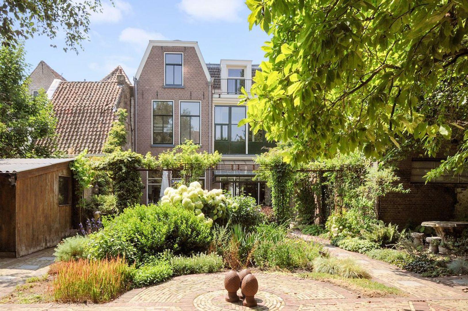 Noordeinde 20, Delft foto-19