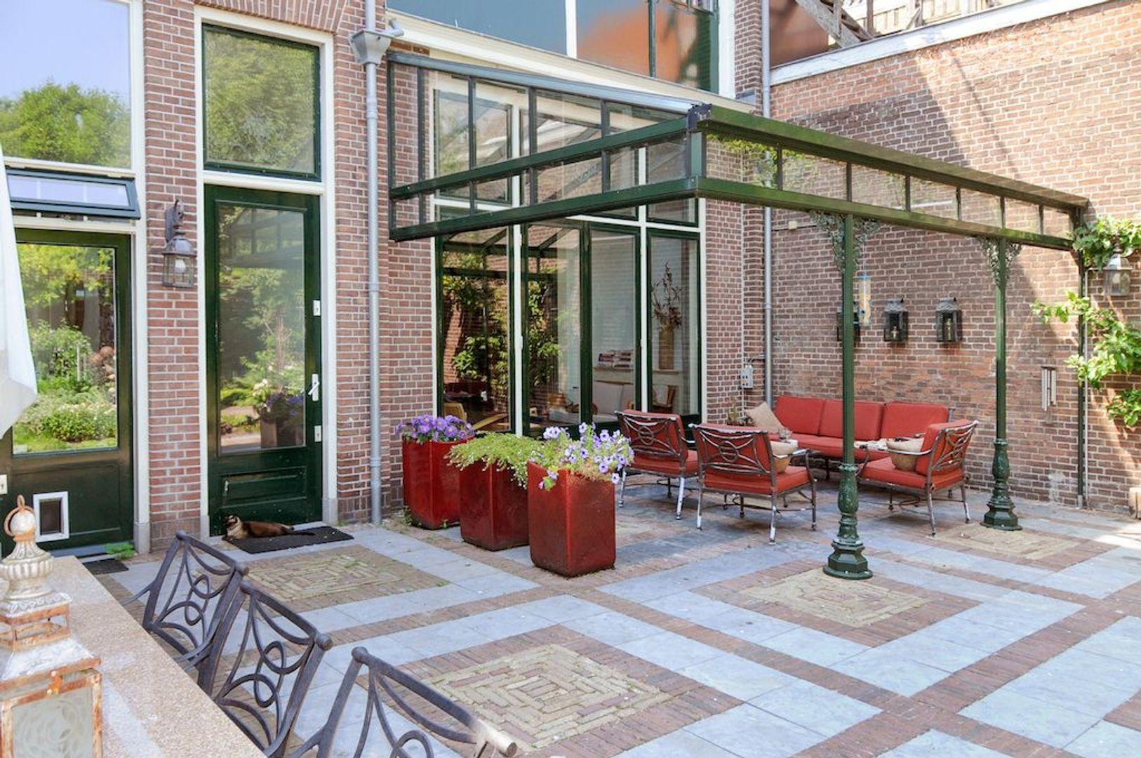 Noordeinde 20, Delft foto-21