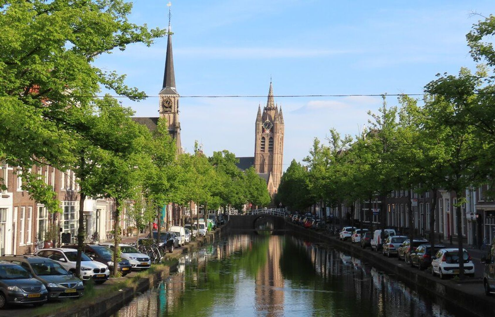 Noordeinde 20, Delft foto-35