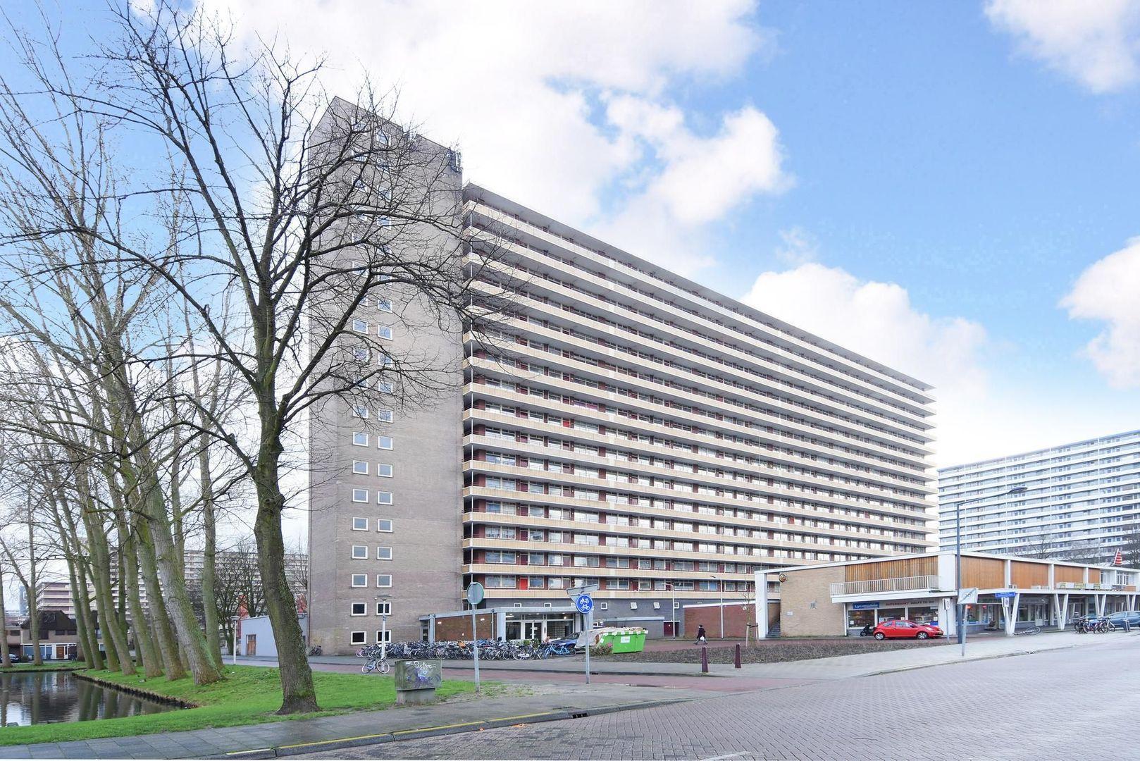 Hendrik Tollensstraat 194, Delft foto-0