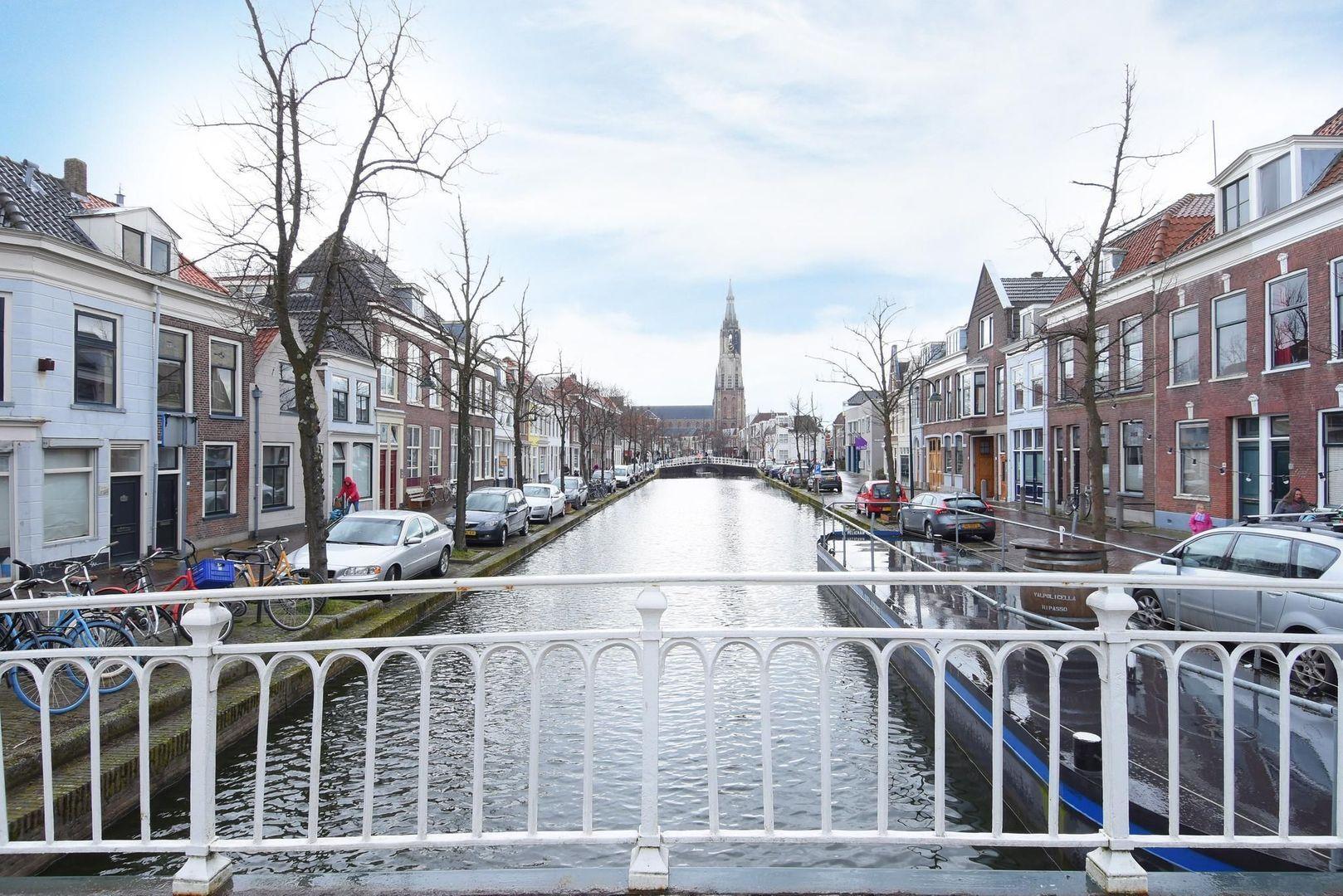 Doelenstraat 39, Delft foto-26