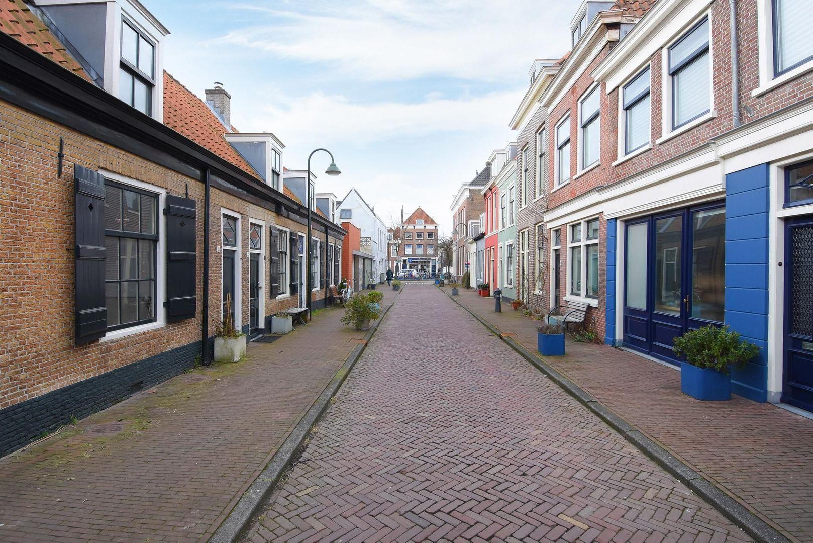 Doelenstraat 39, Delft foto-25