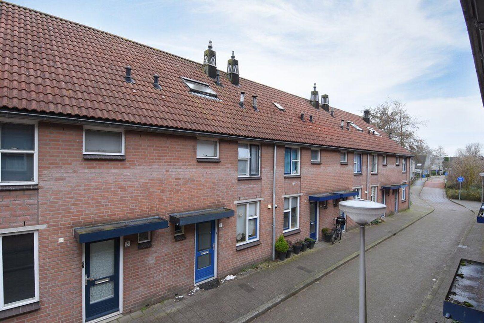 Ghanastraat 6, Delft foto-31
