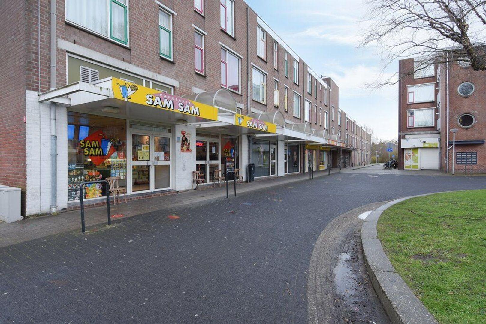 Ghanastraat 6, Delft foto-34