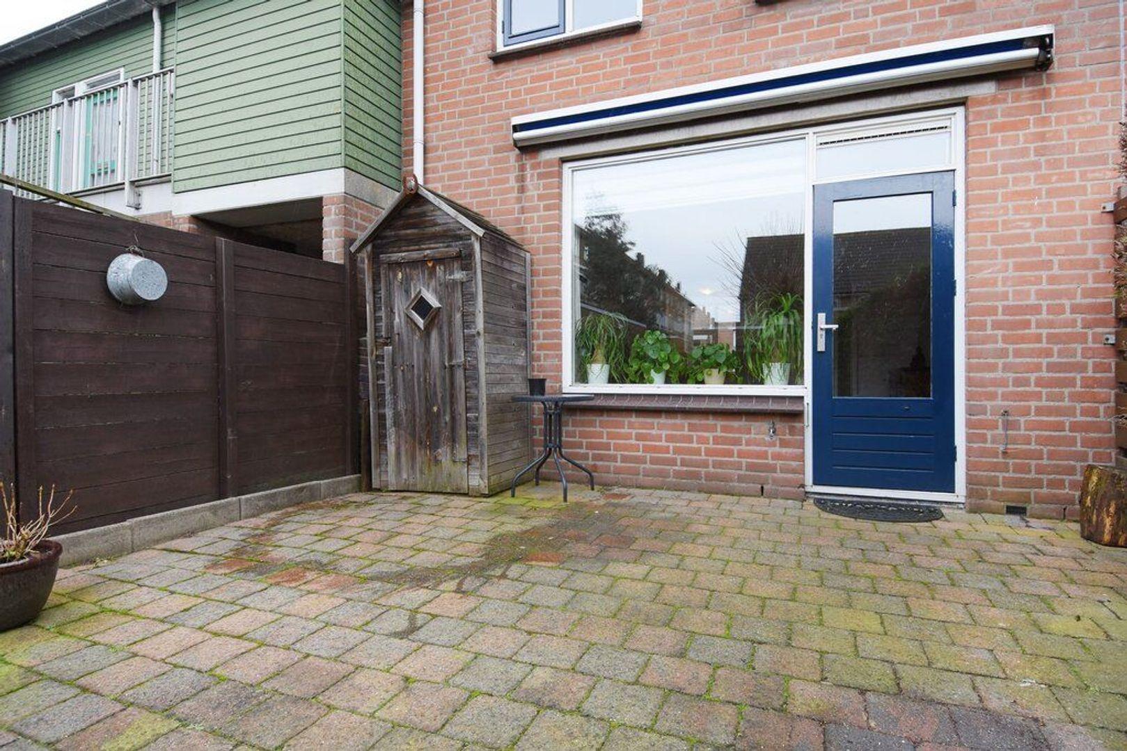Ghanastraat 6, Delft foto-6