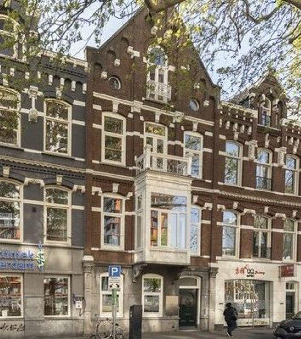 Westersingel 6 B, Rotterdam foto-0