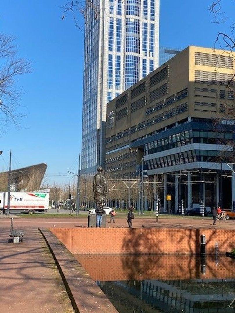Westersingel 6 B, Rotterdam foto-18