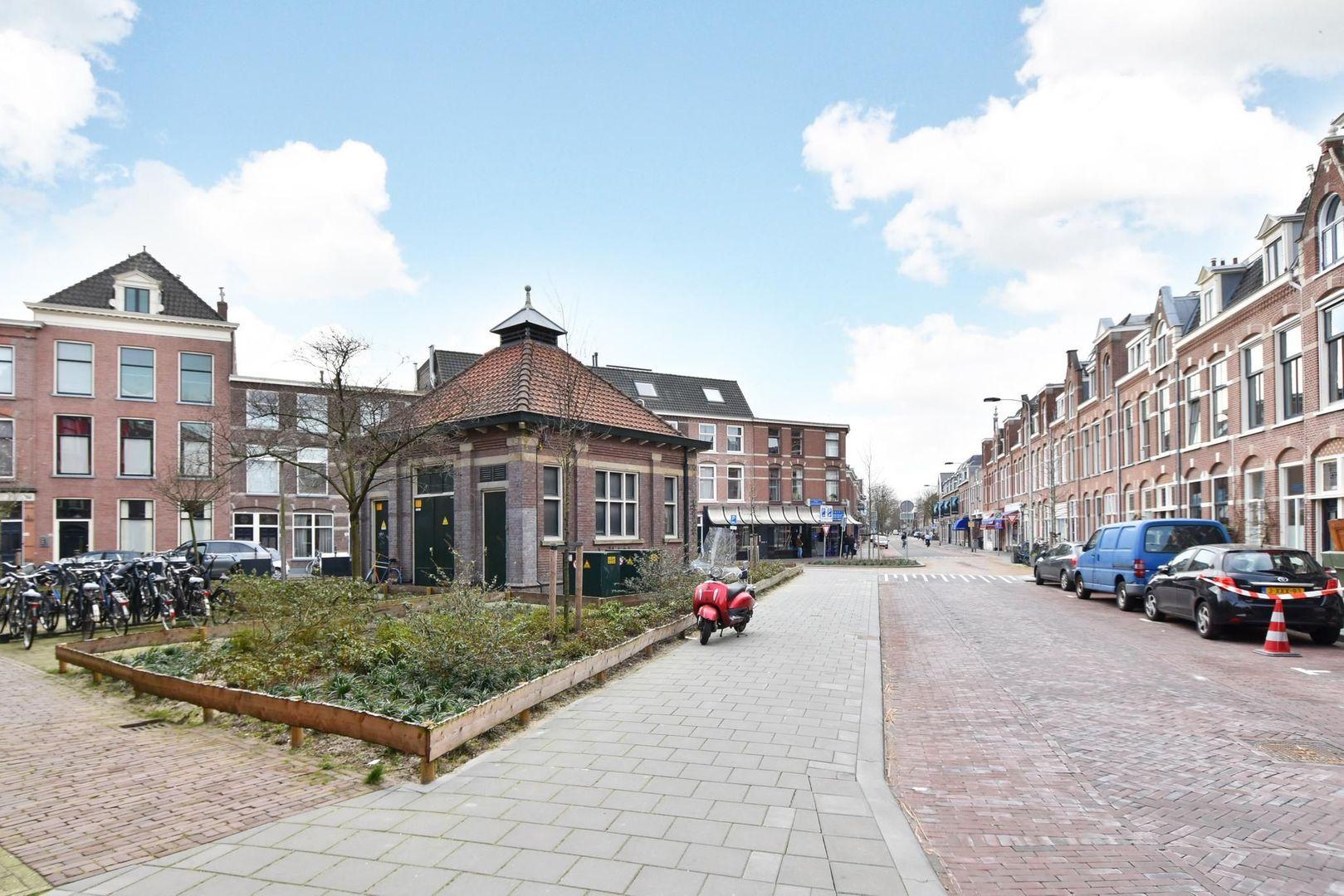 Hugo de Grootstraat 60, Delft foto-66