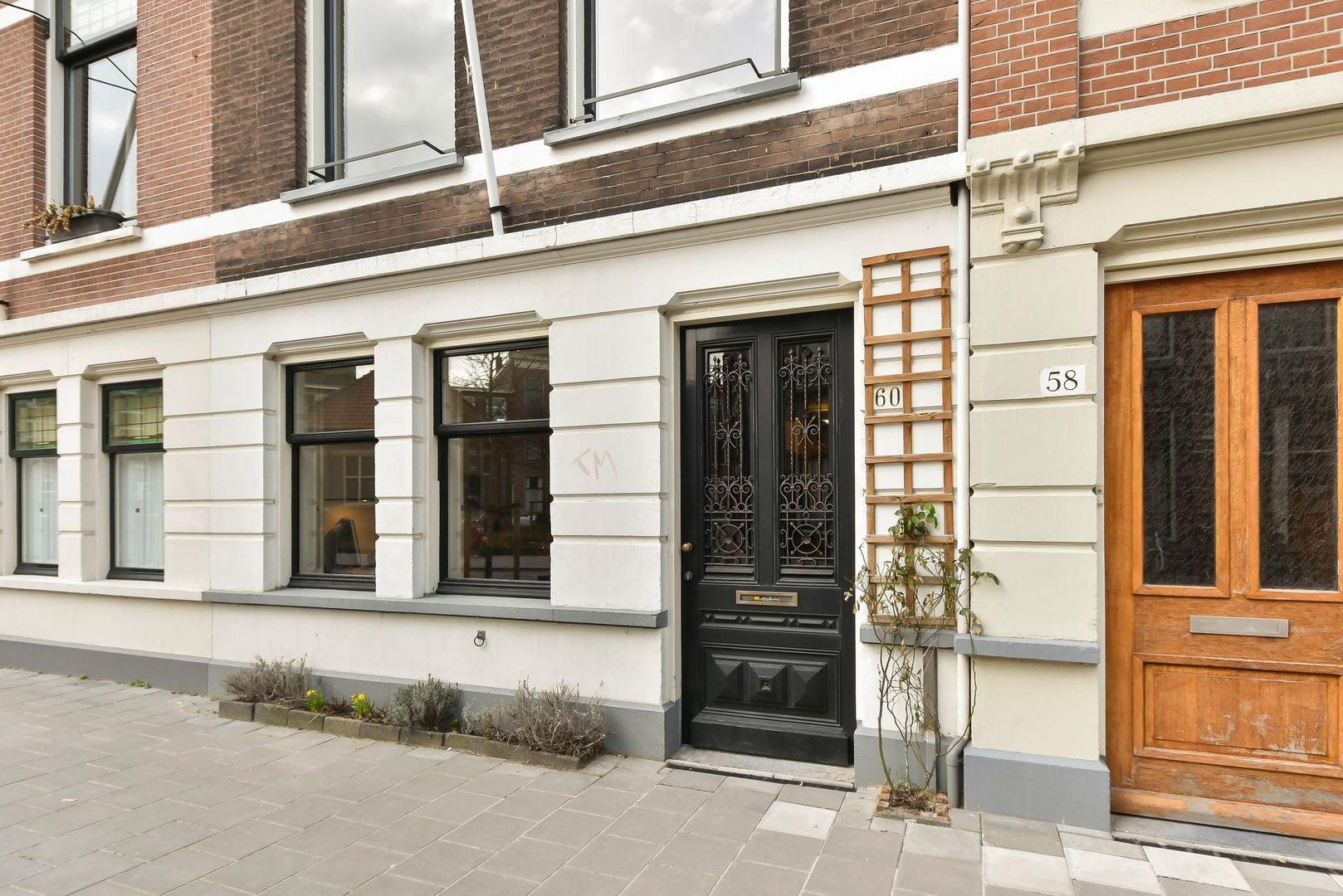 Hugo de Grootstraat 60, Delft foto-2