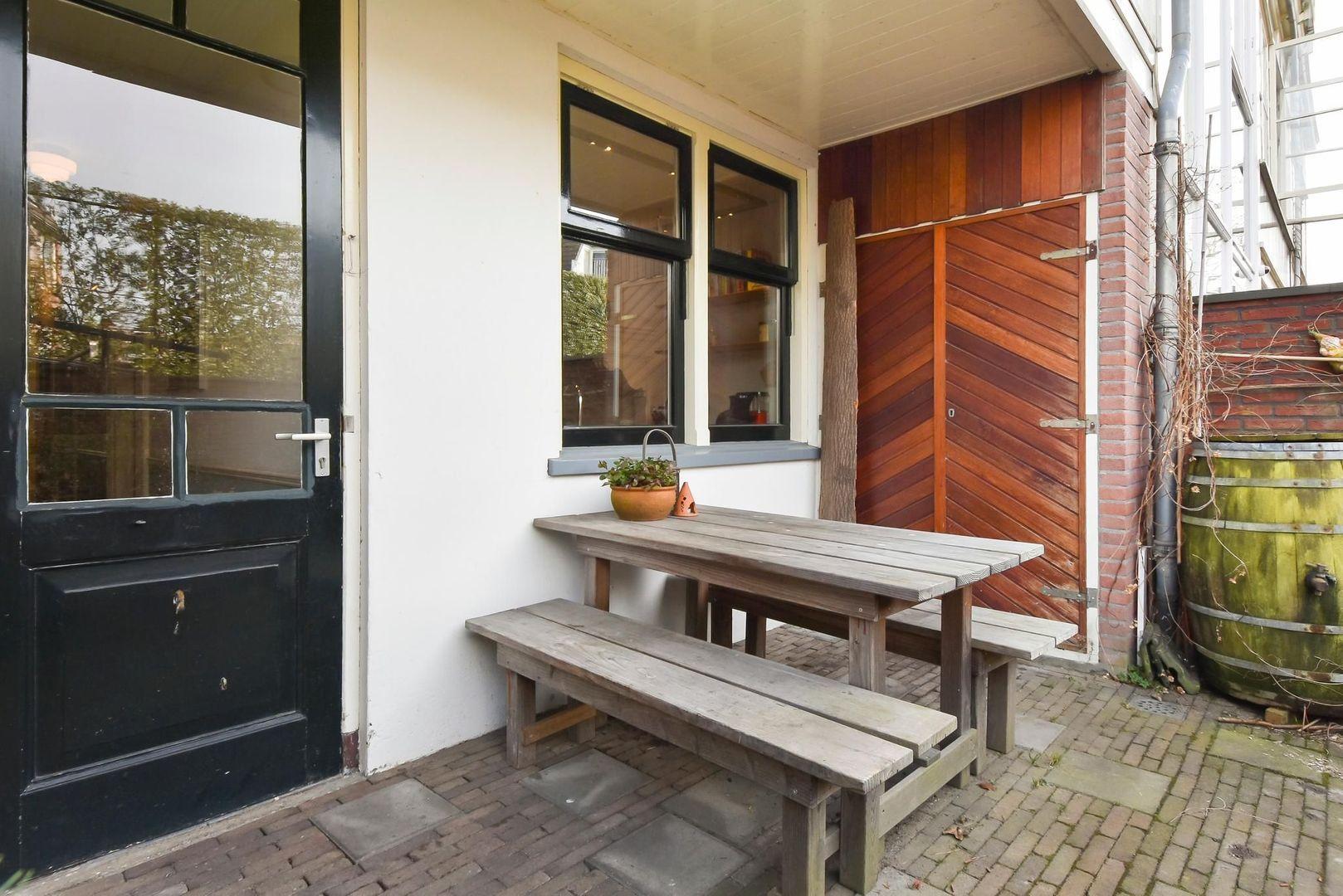 Hugo de Grootstraat 60, Delft foto-17