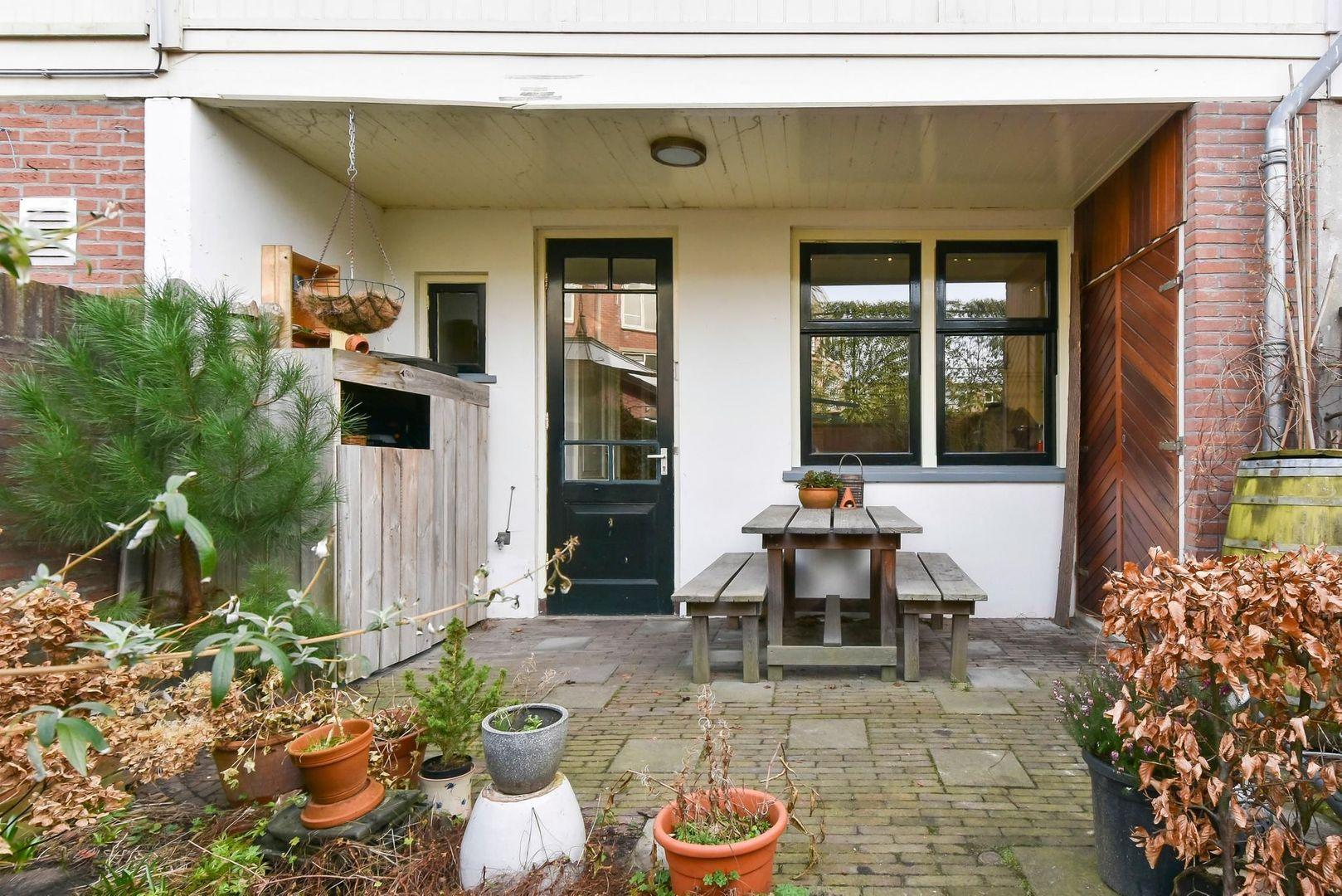 Hugo de Grootstraat 60, Delft foto-16