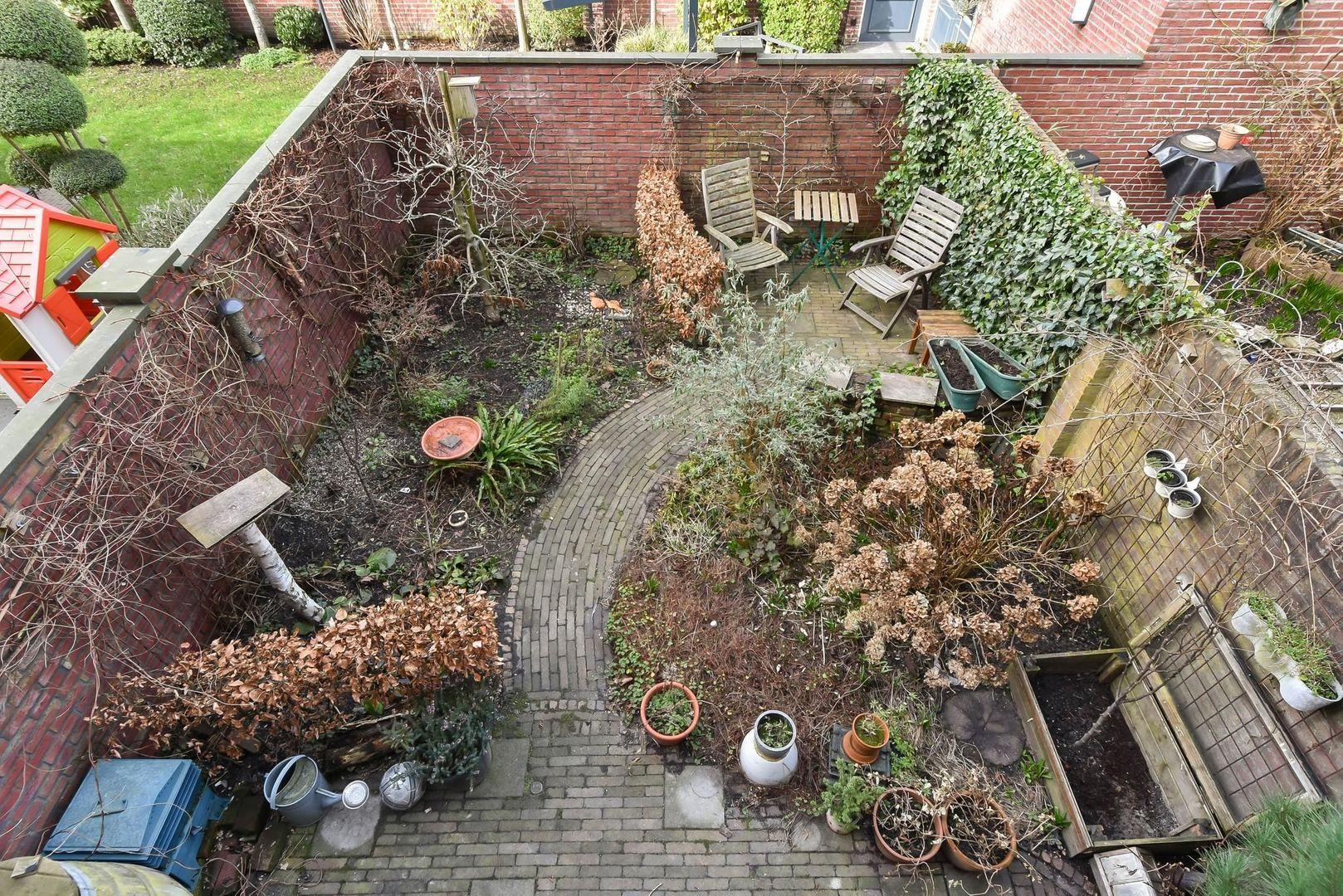 Hugo de Grootstraat 60, Delft foto-47