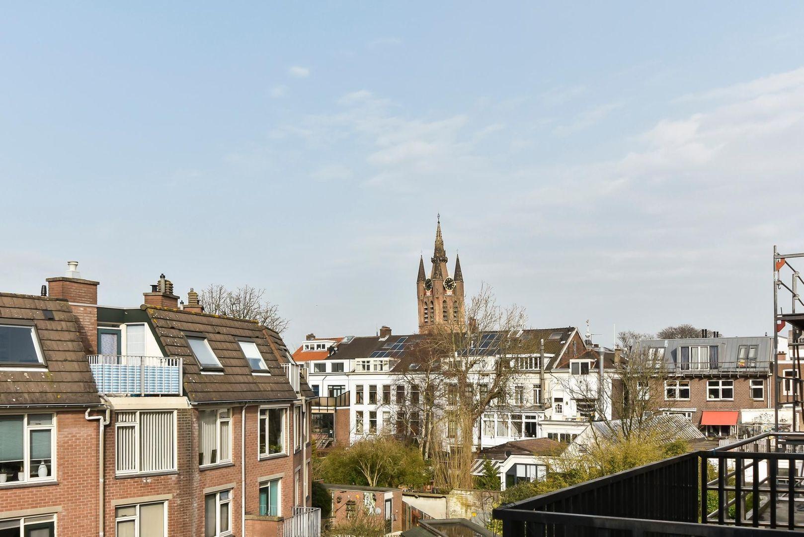 Hugo de Grootstraat 60, Delft foto-69