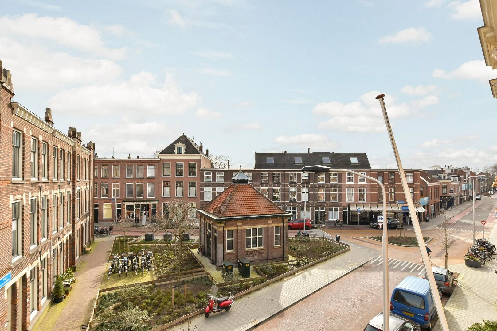 Hugo de Grootstraat 60, Delft foto-70