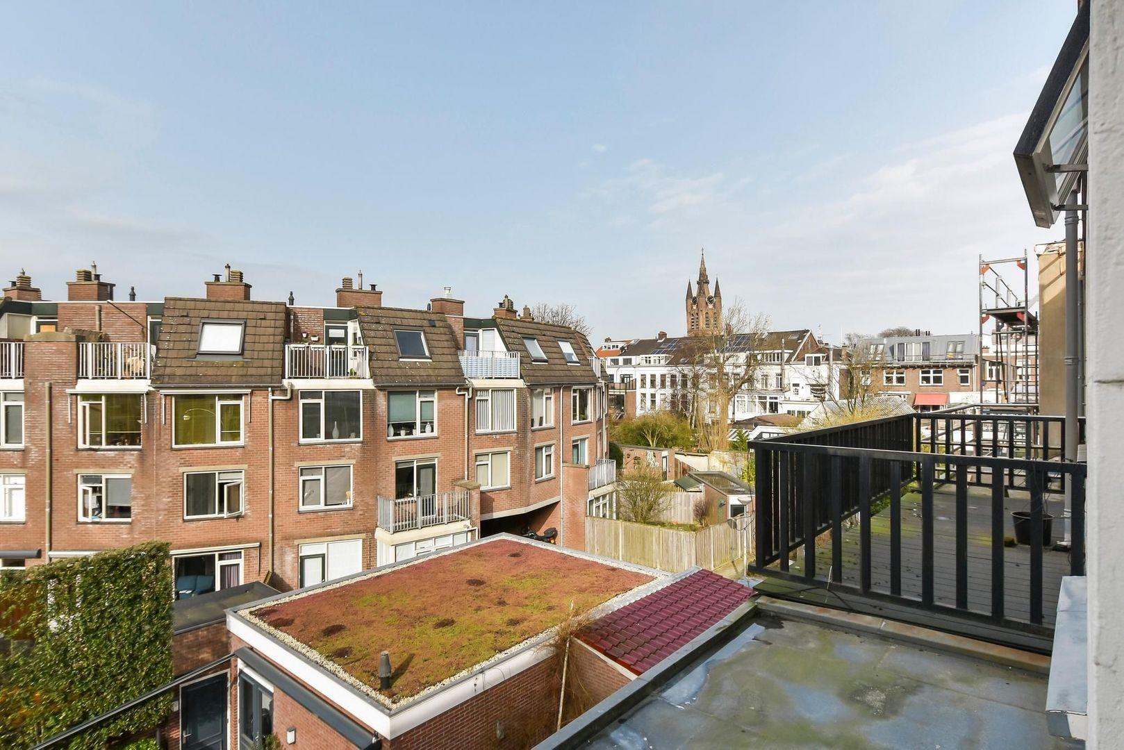 Hugo de Grootstraat 60, Delft foto-68