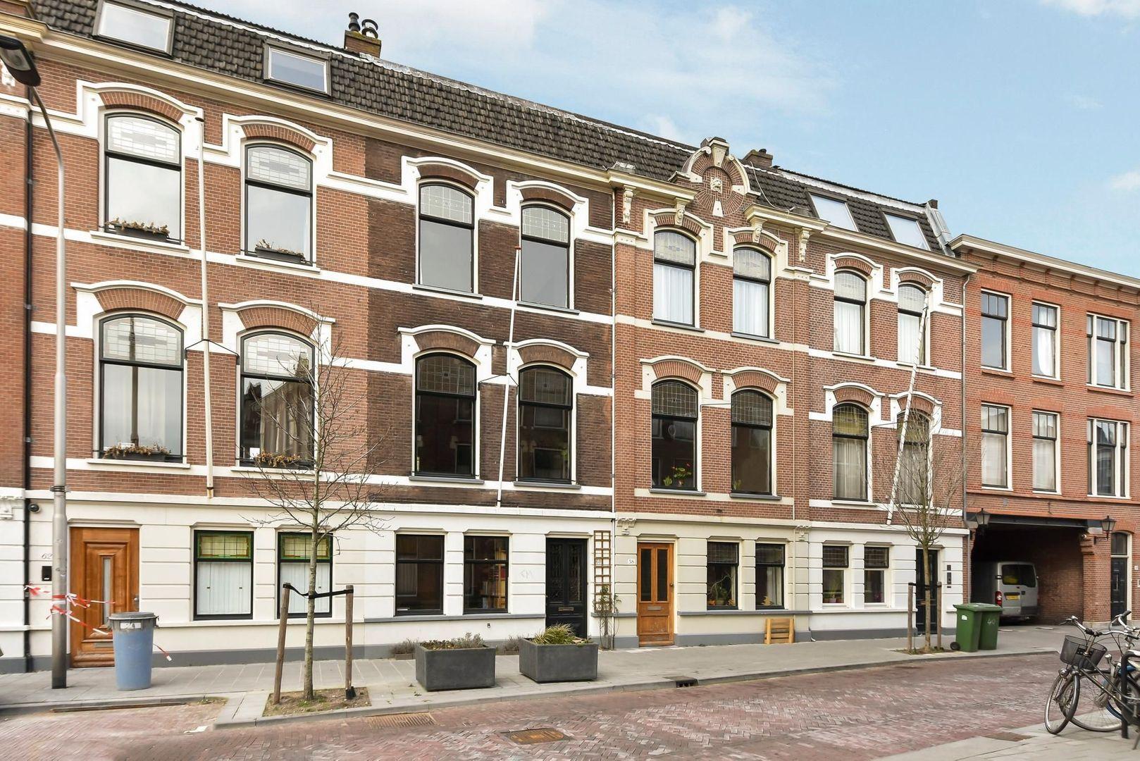 Hugo de Grootstraat 60, Delft foto-0