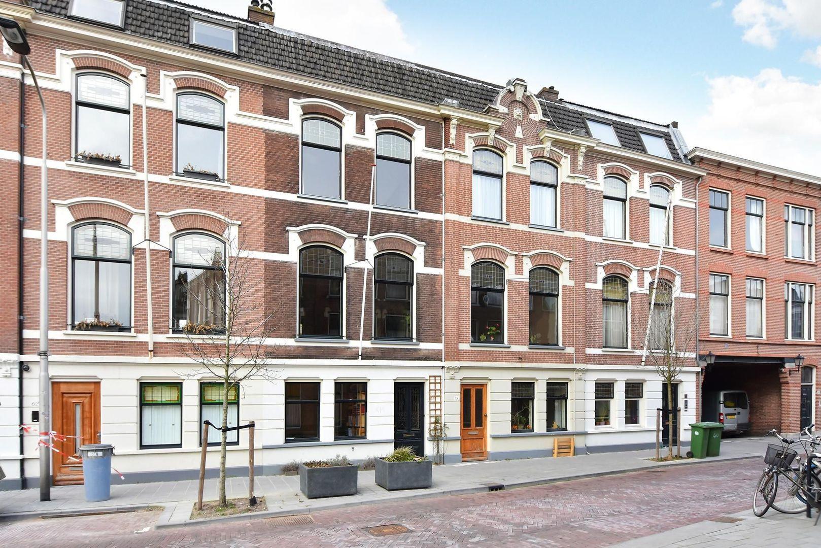 Hugo de Grootstraat 60, Delft foto-1