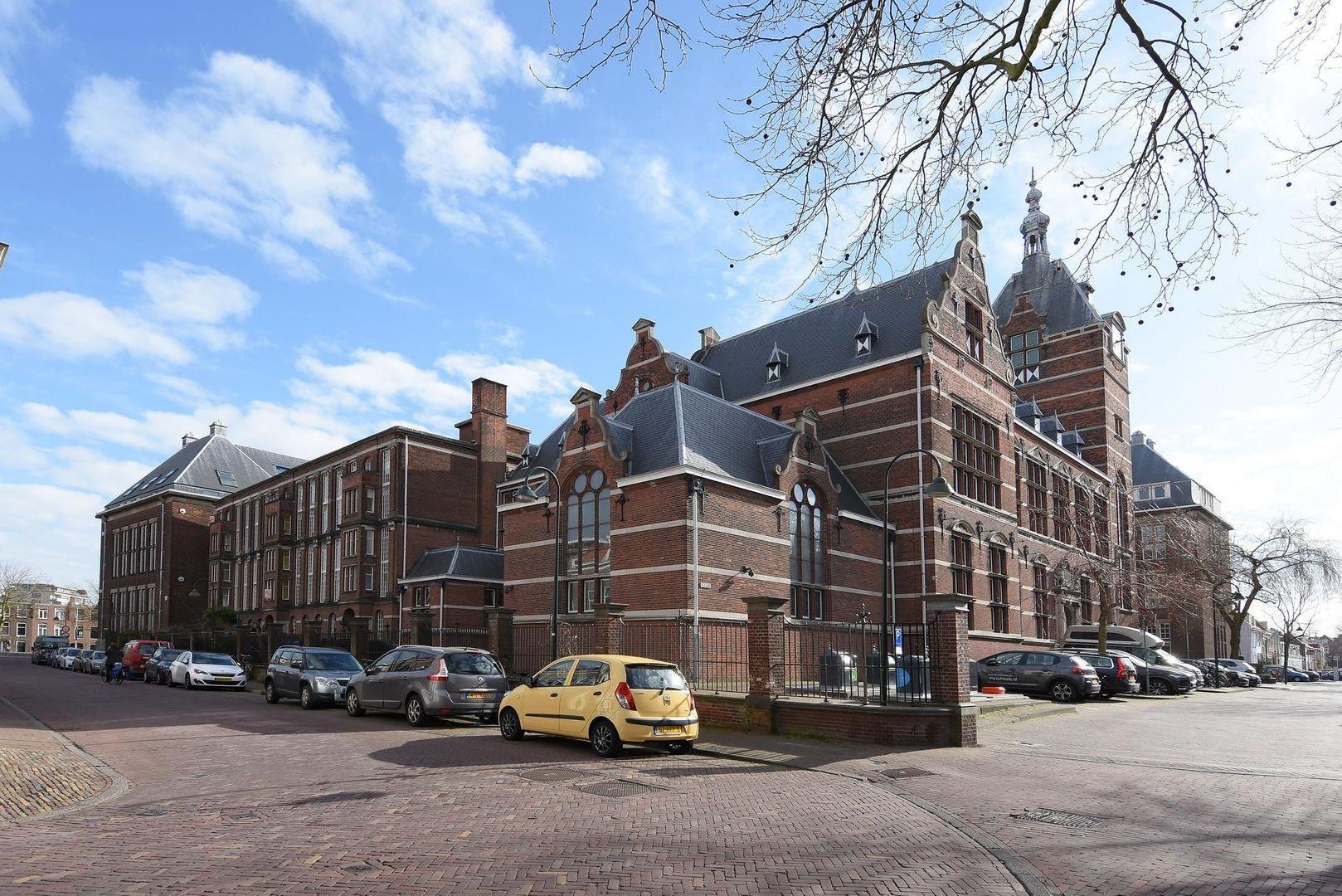 Doelenstraat 147, Delft foto-0