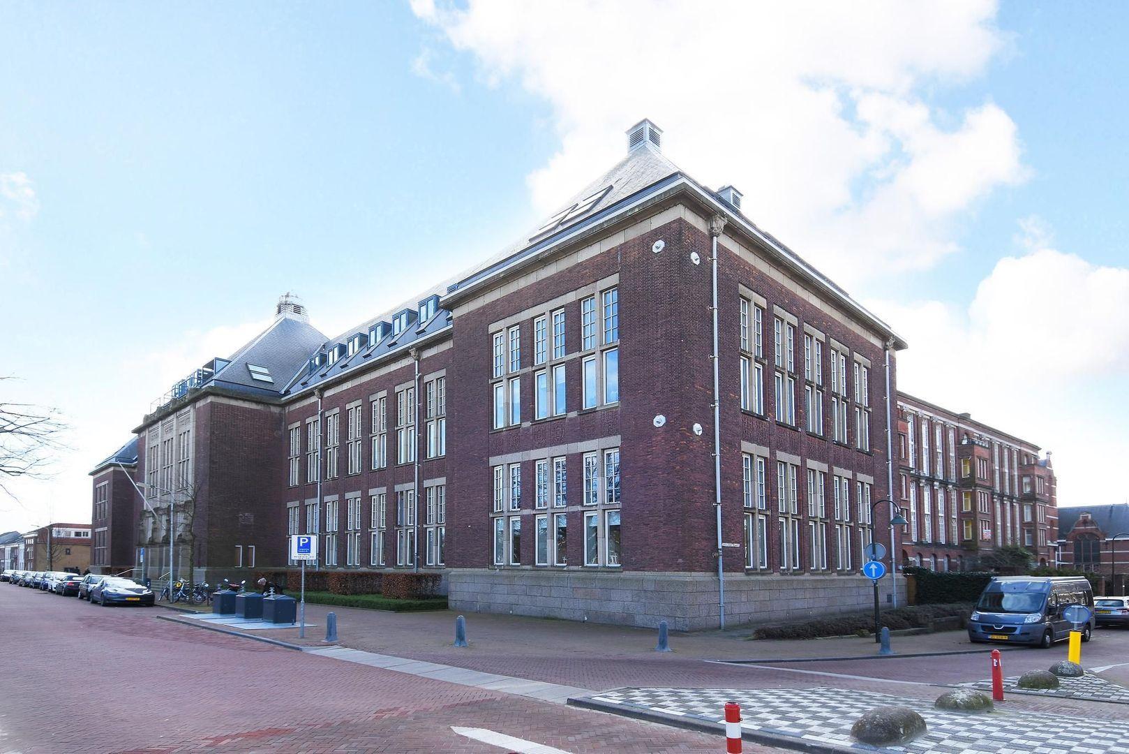 Doelenstraat 147, Delft foto-2