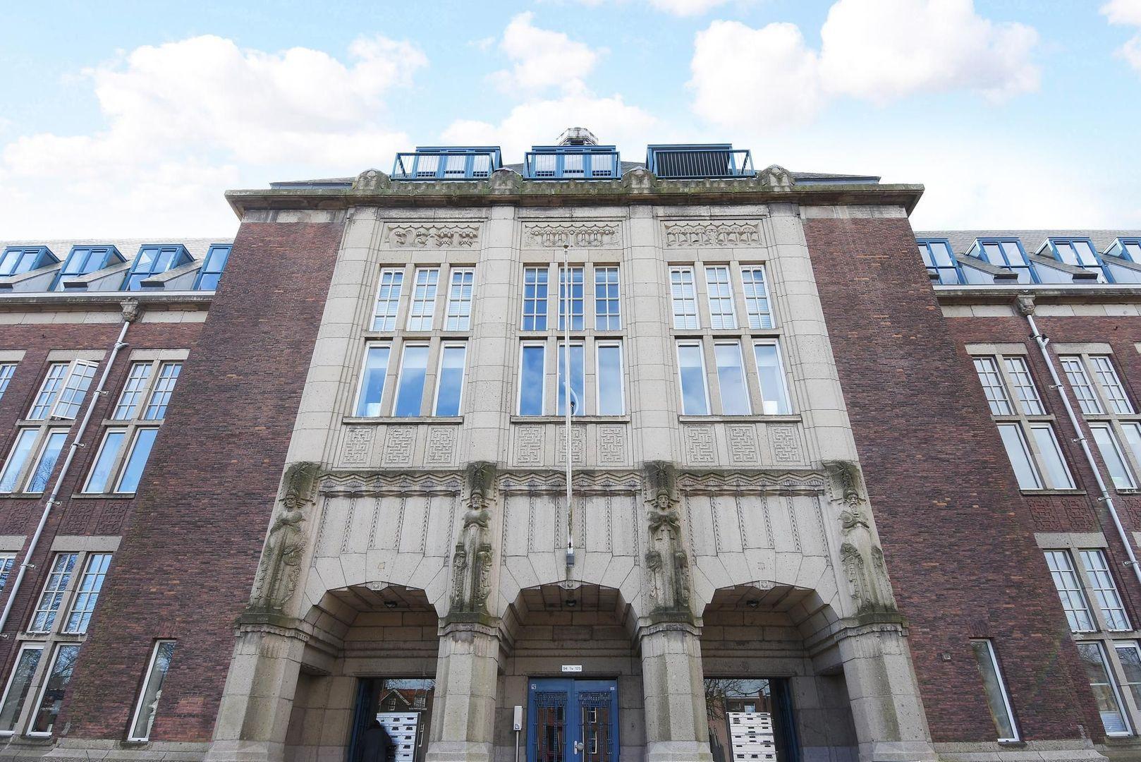 Doelenstraat 147, Delft foto-3