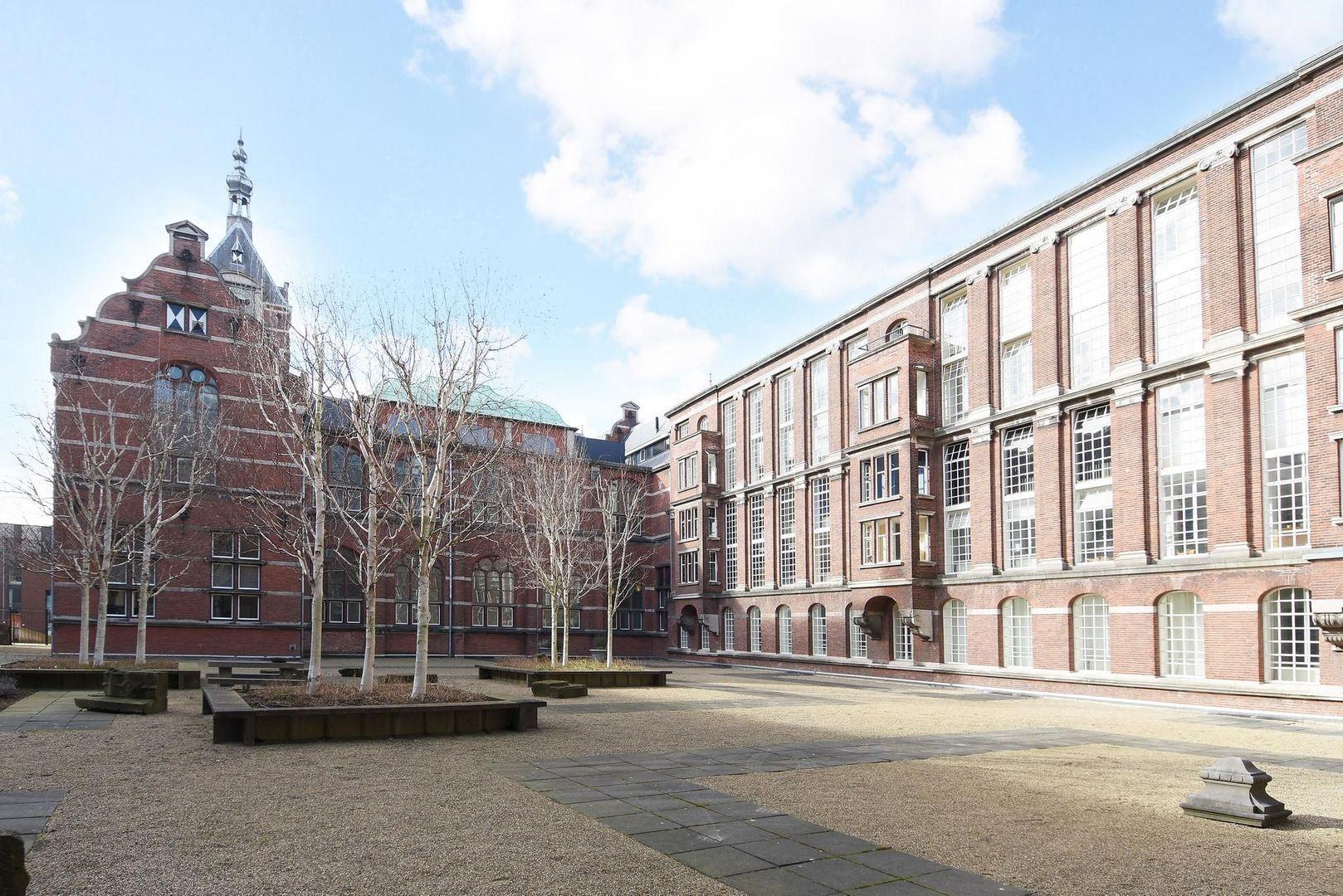 Doelenstraat 147, Delft foto-1