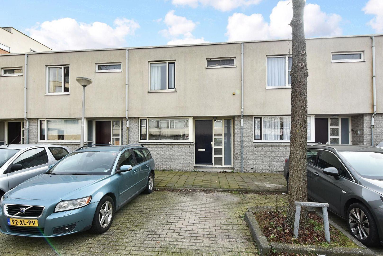Crommelinlaan 7, Delft foto-0