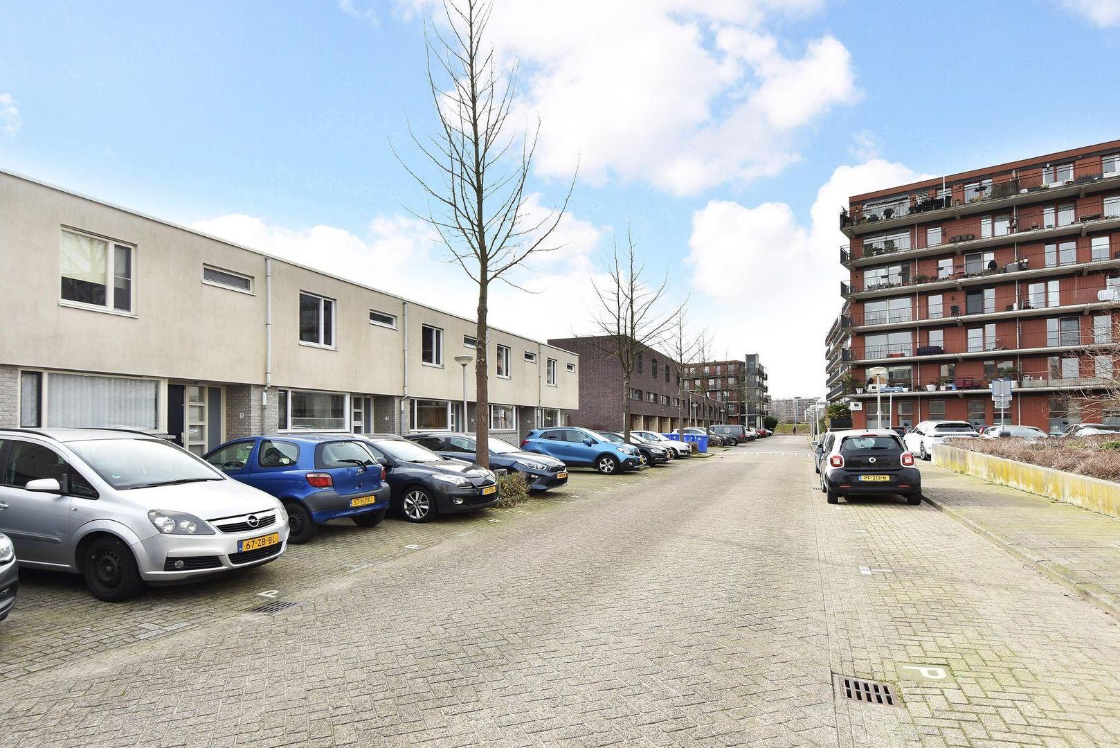 Crommelinlaan 7, Delft foto-1