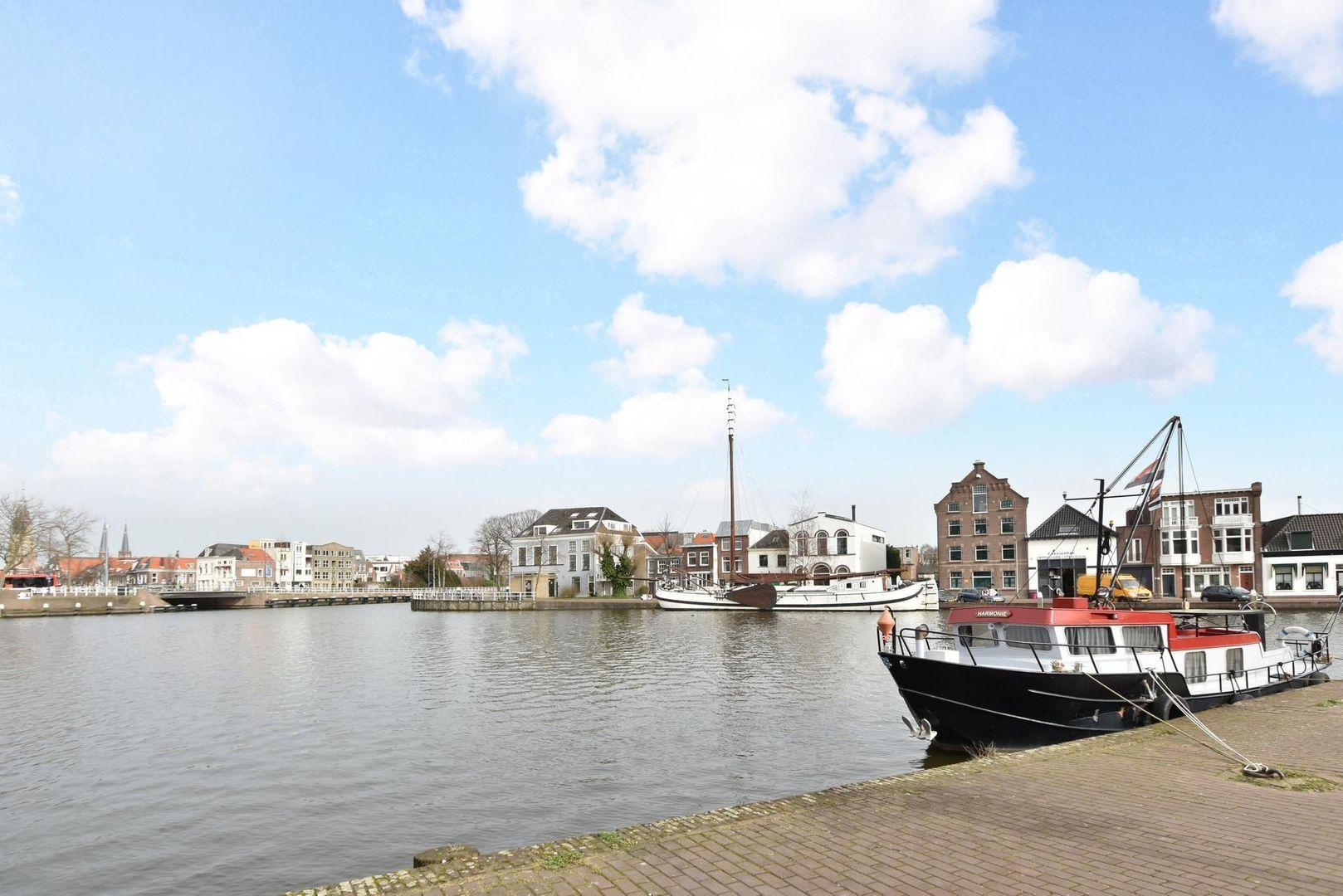 Crommelinlaan 7, Delft foto-2