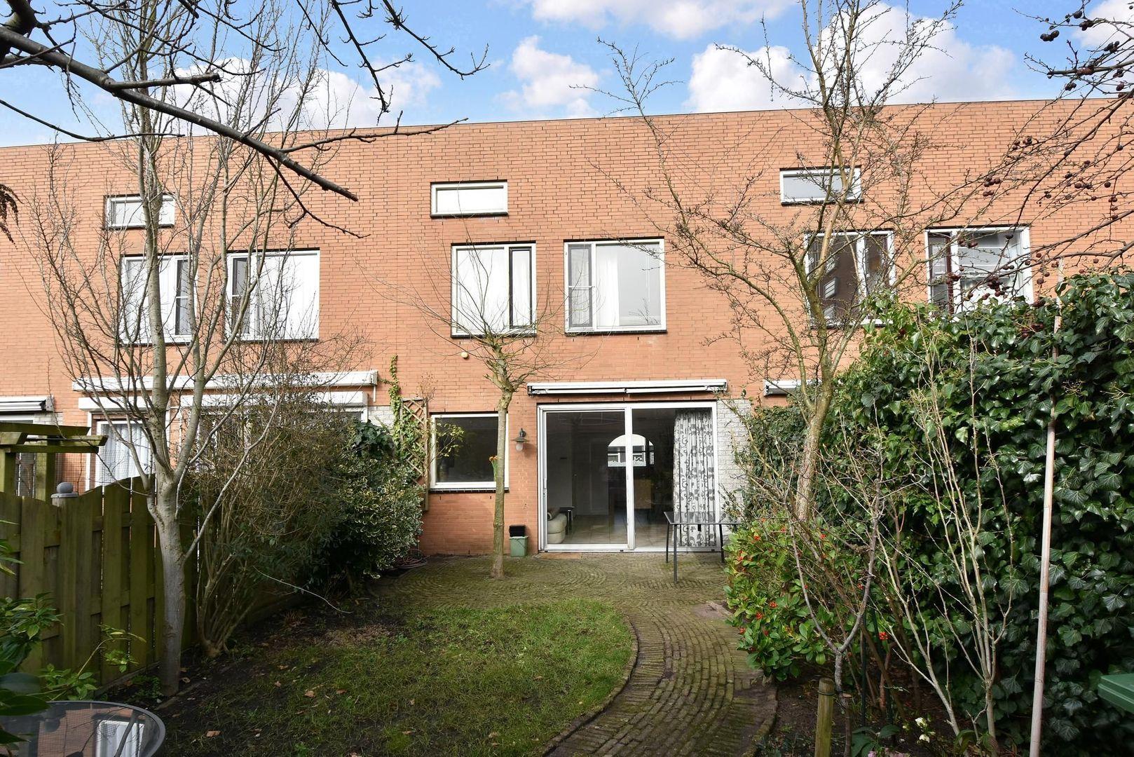 Crommelinlaan 7, Delft foto-14