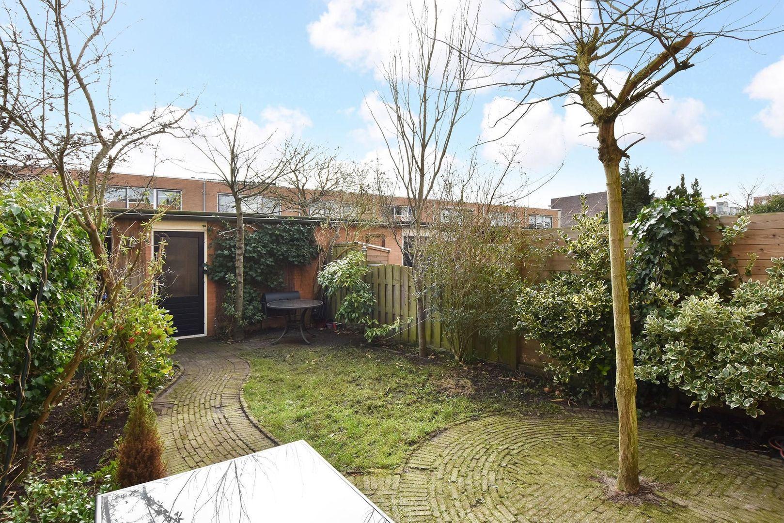 Crommelinlaan 7, Delft foto-15