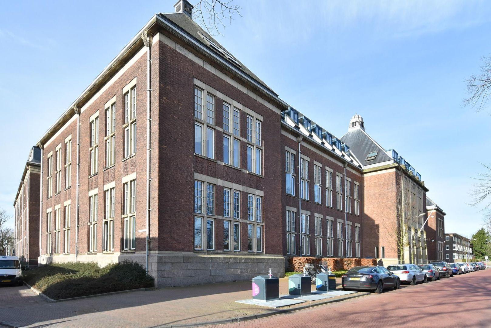 Raam 96, Delft foto-31