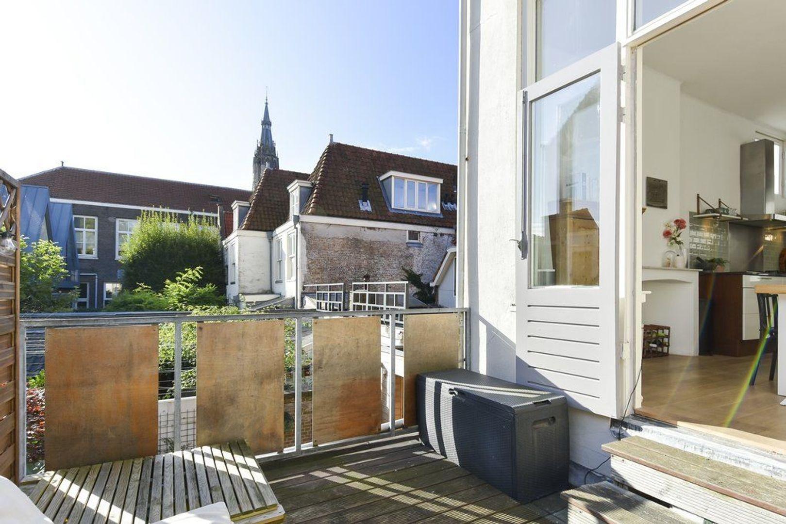 Verwersdijk 30 a, Delft foto-14