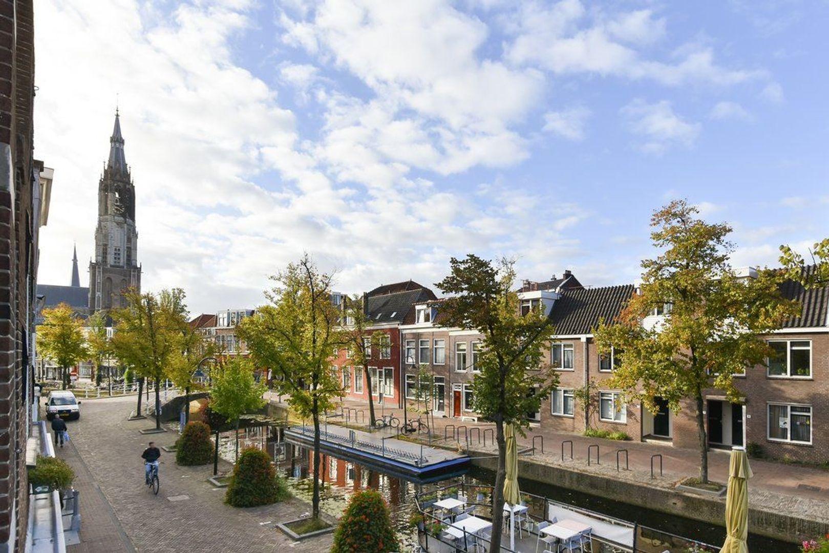 Verwersdijk 30 a, Delft foto-35