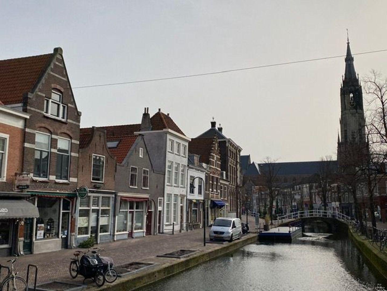 Verwersdijk 30 a, Delft foto-2