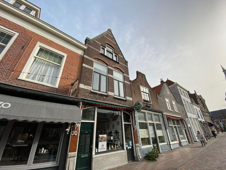 Verwersdijk 30 a, Delft foto-1