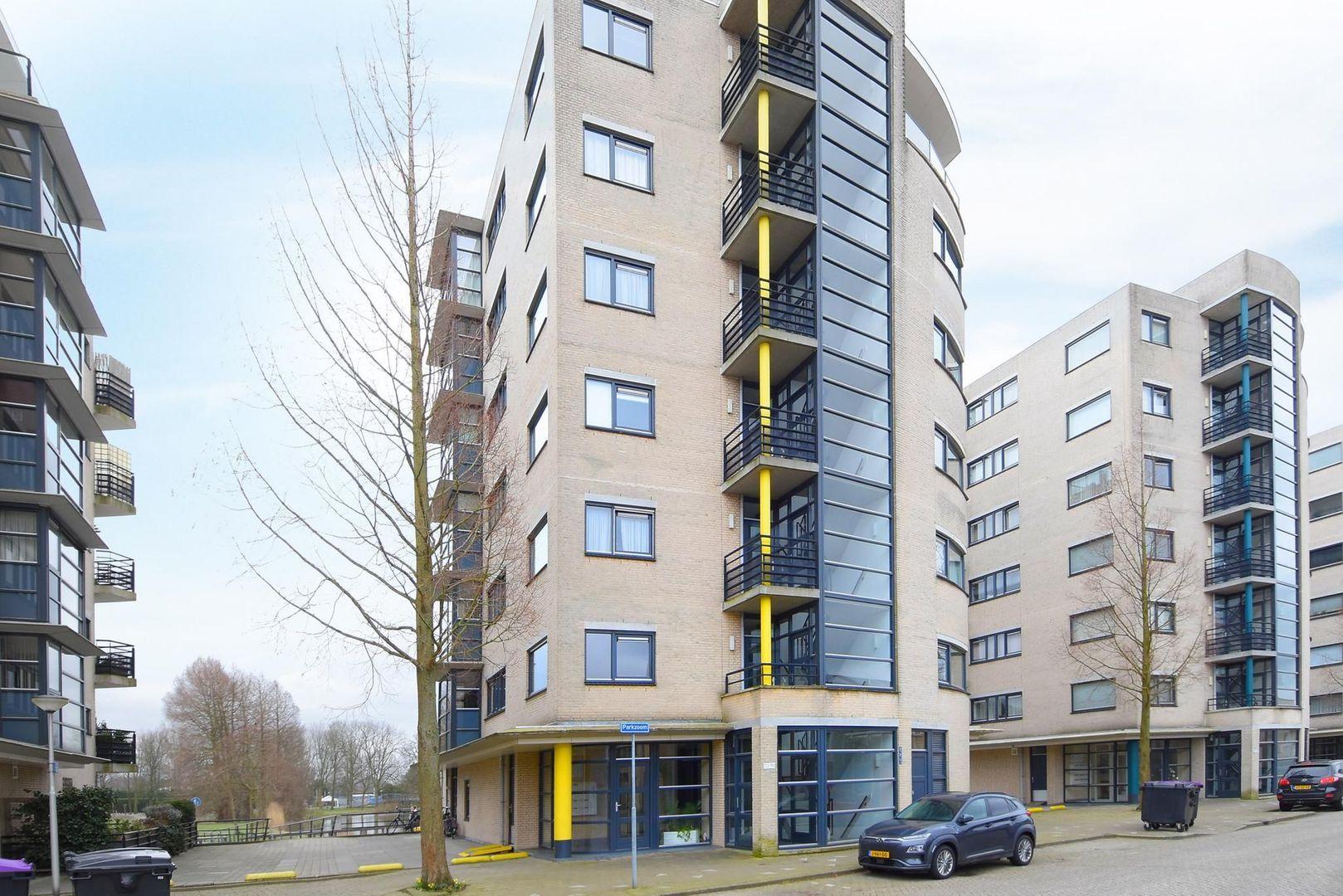 Parkzoom 177, Delft foto-1