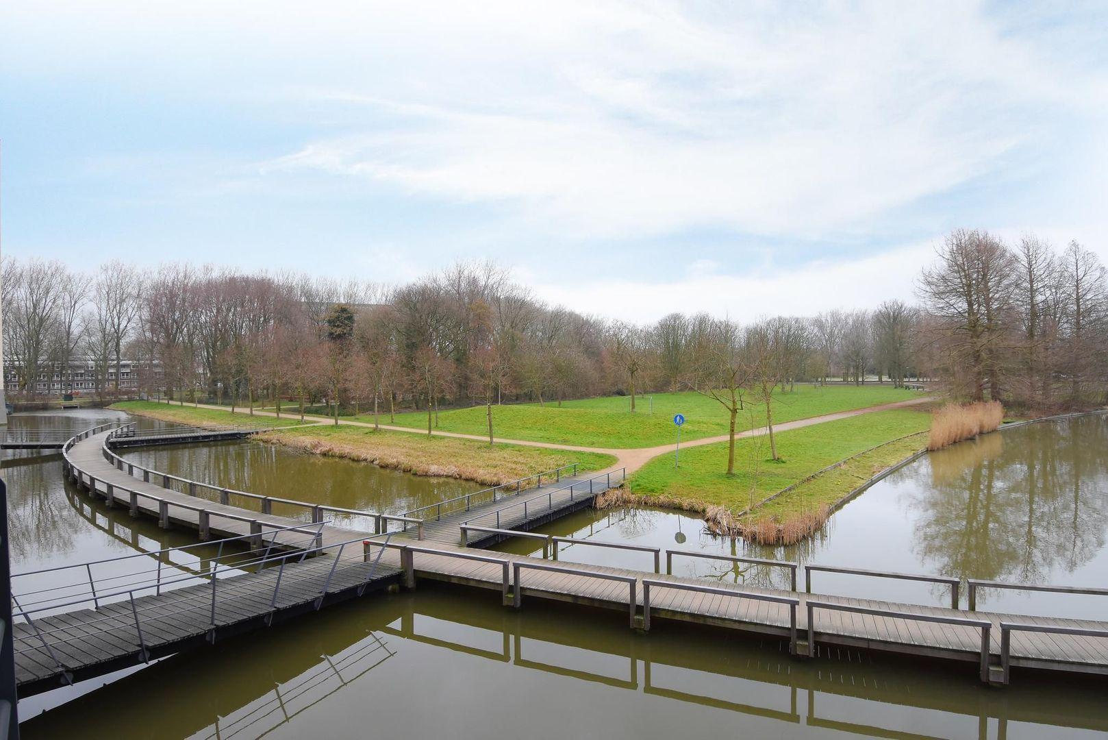 Parkzoom 177, Delft foto-18