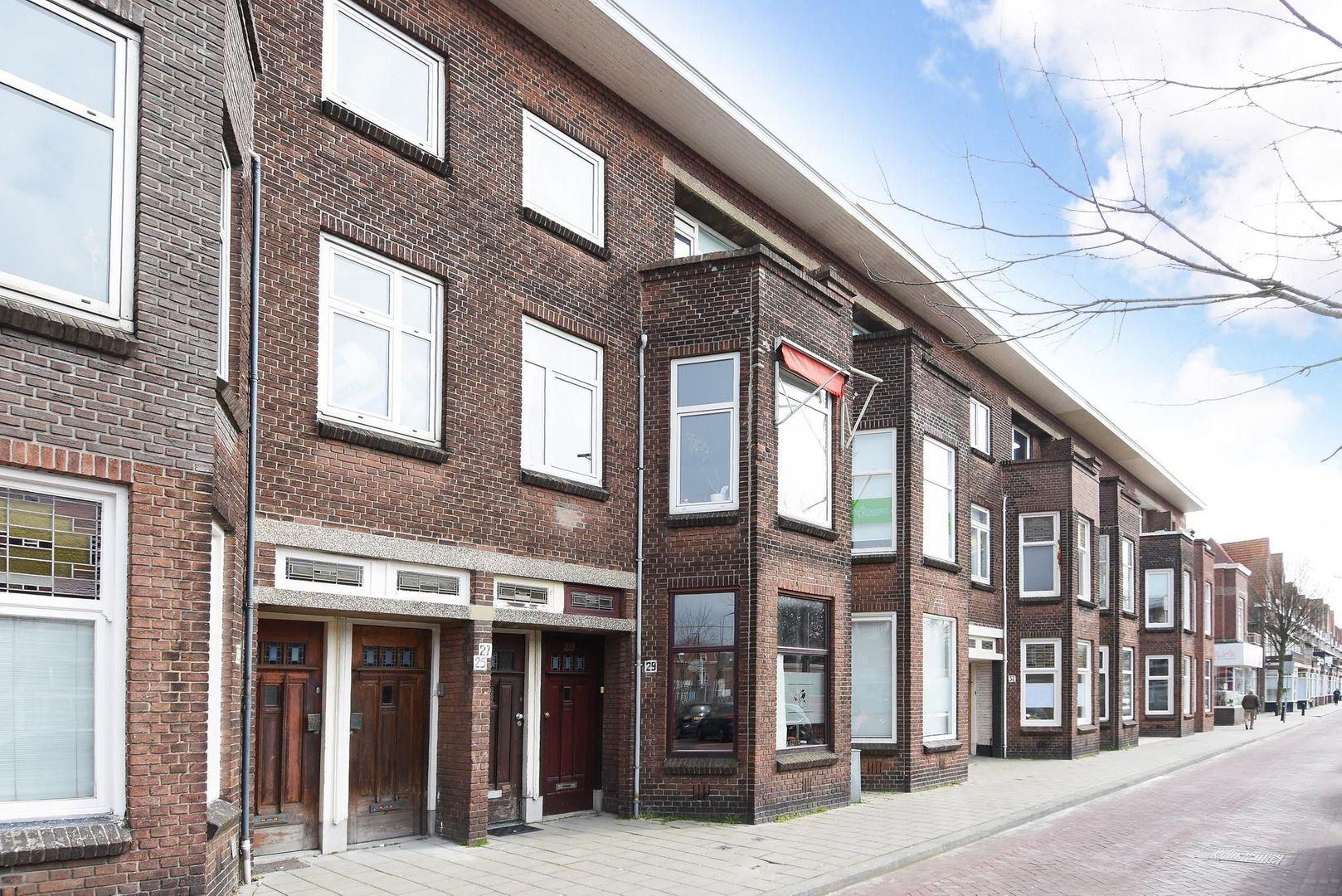Haagweg 29, Rijswijk foto-0