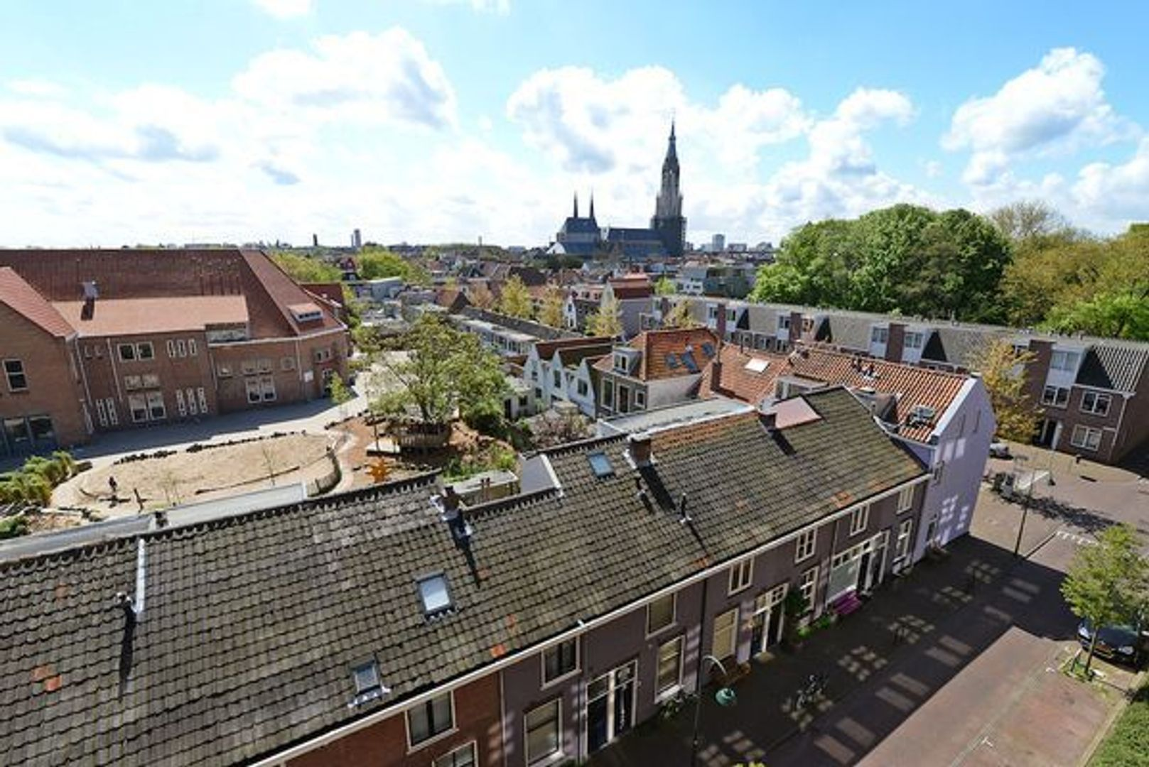 Raam 140, Delft foto-1