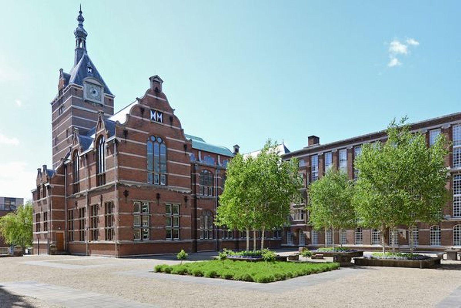 Raam 140, Delft foto-19