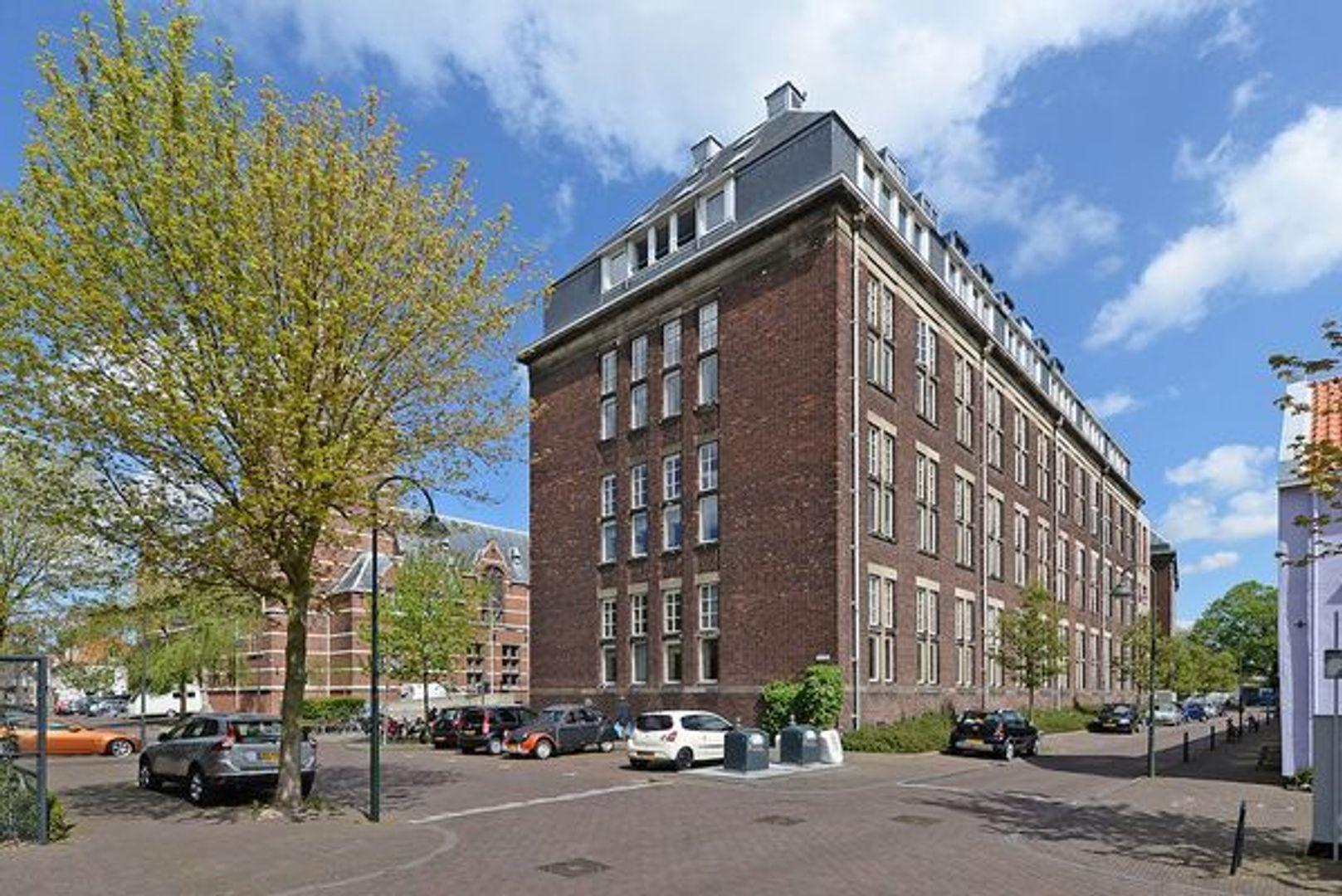 Raam 140, Delft foto-20