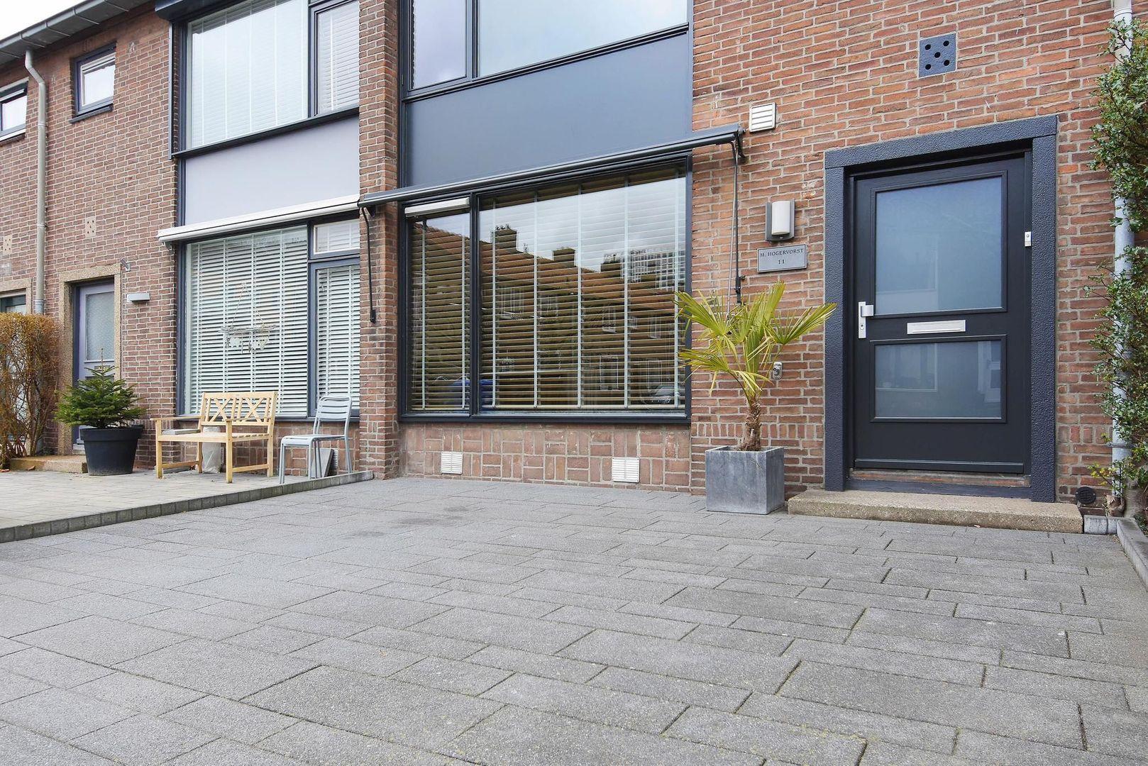 Prof. Oudemansstraat 11, Delft foto-35
