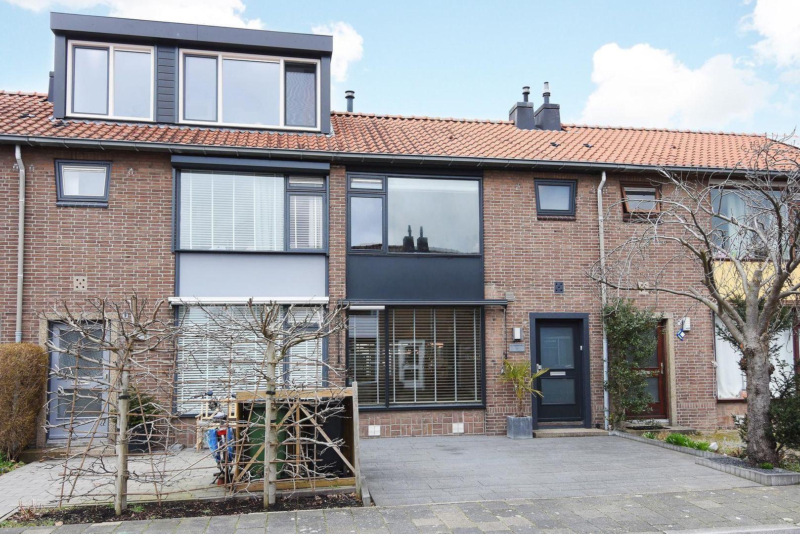 Prof. Oudemansstraat 11, Delft foto-36