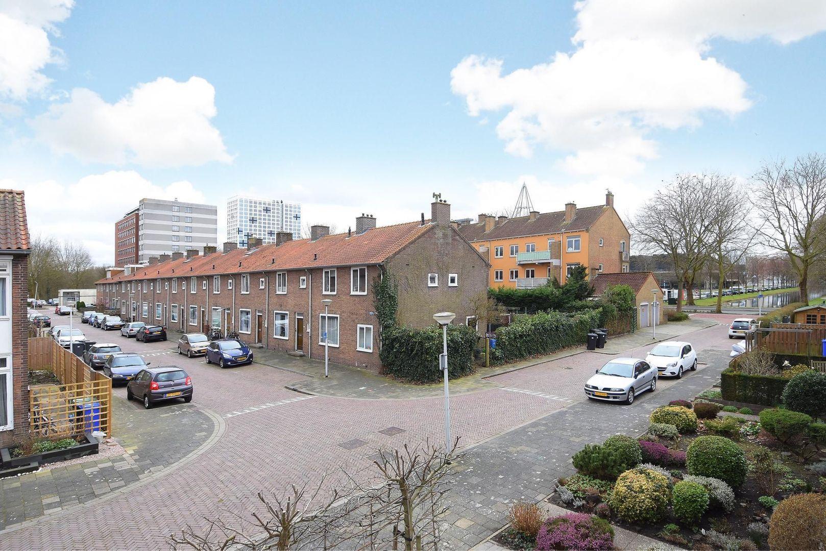Prof. Oudemansstraat 11, Delft foto-38